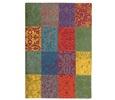 Louis de Poortere Vintage Kelim Tapijt 8109 Sunbird [Laatste] Multicolor
