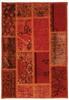 Brinker Carpets Vintage Orange Oranje