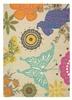 Brink & Campman xian-butterfly-76001 [Laatste] Creme, Multicolor