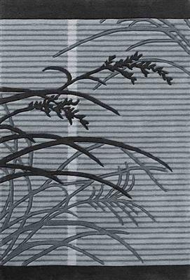 Esprit Metallic chic 1071-01 (Esprit) [Laatste] Antraciet, Grijs, Zwart