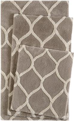 Oriental Tile Badmat  Esp-2427-01[Gaat uit collectie]