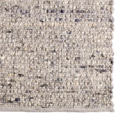 De Munk Carpets Garda GA-01 Beige, Creme, Grijs, Ivory