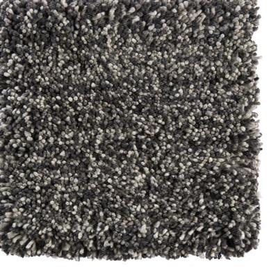 De Munk Carpets Takhnift K-20 Antraciet, Grijs