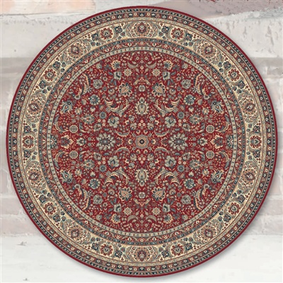 Lano Kasbah S 13720-474 rond Rood