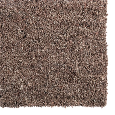 De Munk Carpets Mogador M-25 Bruin, Ivory, lever