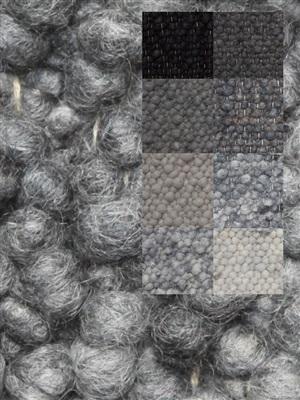 Brinker Carpets Step 6 grijs Grijs