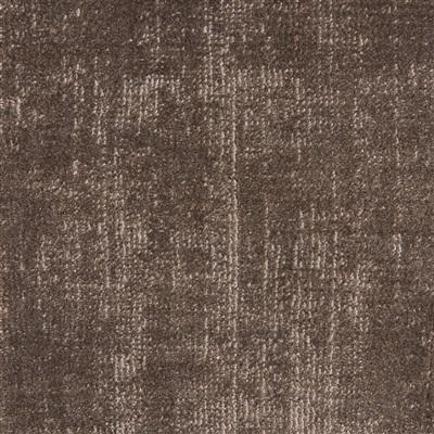 Brinker Carpets Essence Silver Brown Bruin, Zilver