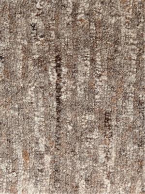 Brinker Carpets merino m2  ## Creme, Taupe