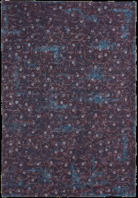 Louis de Poortere TWINKLE CUPCAKE 8525  [ de laatste ) Blauw, Bruin, Grijs, Zwart