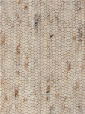 Brinker Carpets Fusion 12 (BINNENKORT UIT COLLECTIE !!!!) Beige, Creme