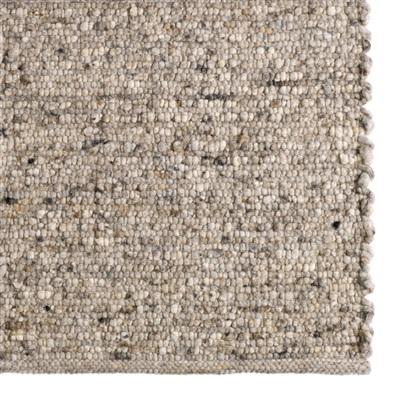 De Munk Carpets Garda GA-02 Beige, Grijs