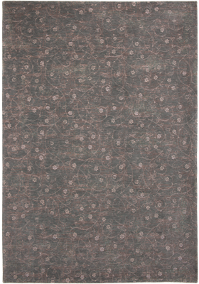 Louis de Poortere TWINKLE FROSTED SAGE 8524  [ de laatste ) Groen