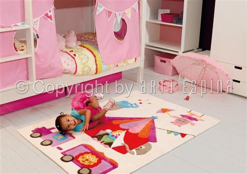 Arte Espina Kids 4158-15 [de laatste] Beige, Multicolor