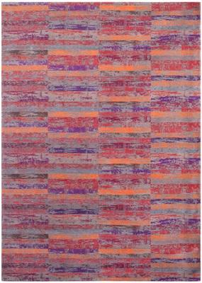 Mosaiq 8385 RedOrange flatdown [[ gaat uit collectie ]]