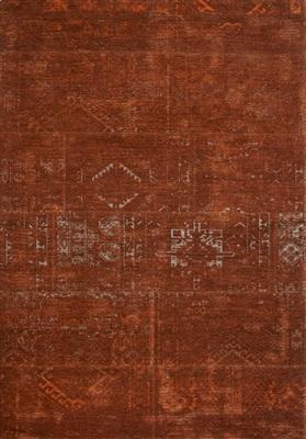 Fading World Old Kelim 8269 Creole Spice [[ gaat uit collectie ]]
