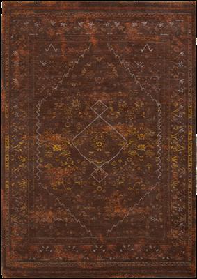 DIAMONDS BISTRE BLANKET 8521  [[ gaat uit collectie ]]