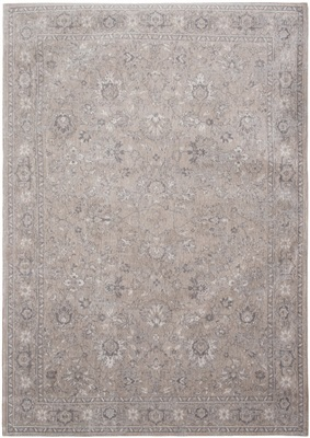 BOBO FLOWERS Glastonbury Grey 8908