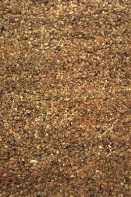 Agadir Berber 700 Bruin