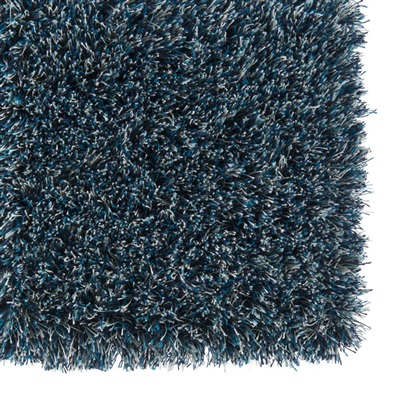 De Munk Carpets Endless blue 2 (32 mm) Amfore