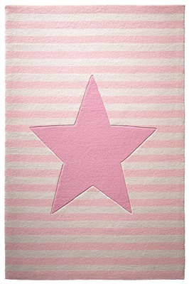 BellyButton My Little Star BB 4214-02 Creme, Roze