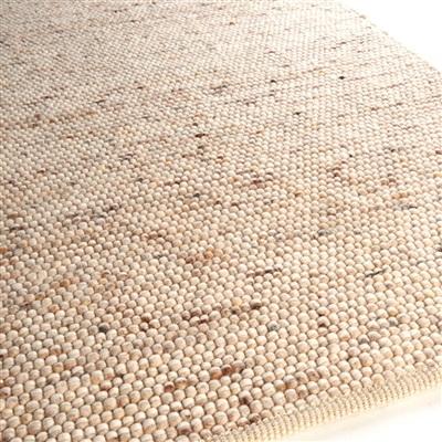Brinker Carpets Clif 101 Beige, Grijs, Ivory