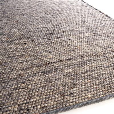 Brinker Carpets Clif 810 Beige, Grijs, Taupe