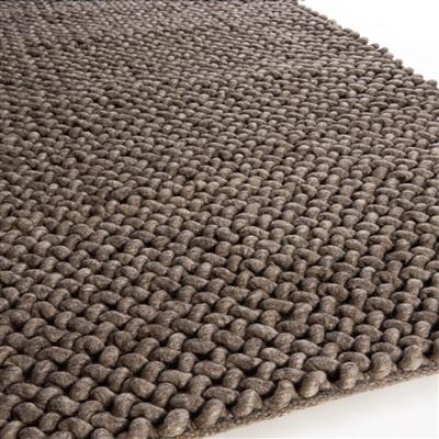 Brinker Carpets Lisboa 830 Taupe