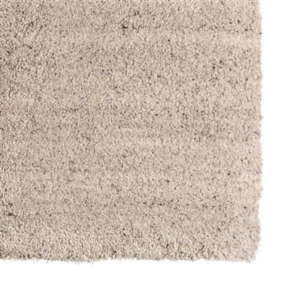 De Munk Carpets Casablanca C-05 Grijs, Ivory