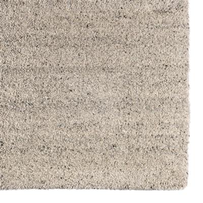 De Munk Carpets Casablanca C-06 Antraciet, Grijs, Ivory