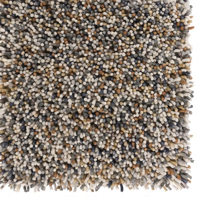 De Munk Carpets Rinaldo 01 Beige, Blauw, Ivory, Terra