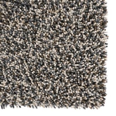 De Munk Carpets Rinaldo 04 Bruin, Creme, Grijs, Ivory
