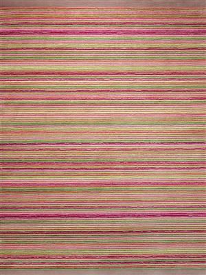 Esprit Samba Stripes ESP-3623-01 [Laatste] Multicolor, Roze