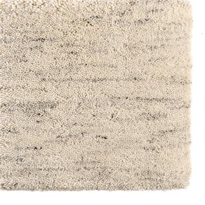 De Munk Carpets Essaouira ES-01 Creme, Grijs