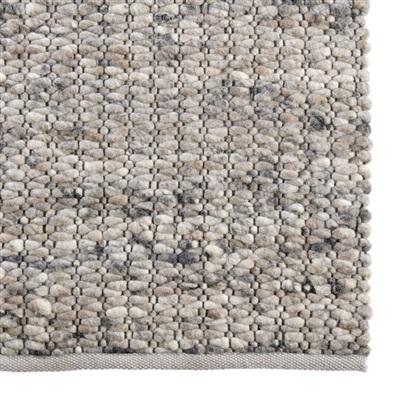 De Munk Carpets Firenze 04 Creme, Grijs, Taupe, Zwart