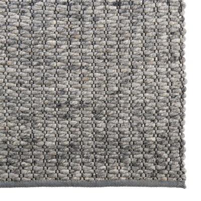 De Munk Carpets Firenze 10 Antraciet, Creme, Geel, Grijs