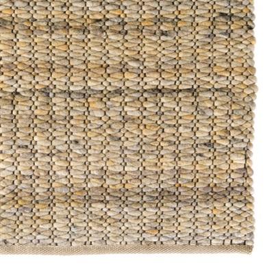 De Munk Carpets Firenze 13 Geel, Grijs, Taupe