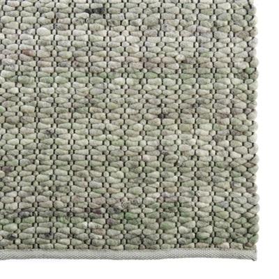 De Munk Carpets Firenze 15 Grijs, Groen