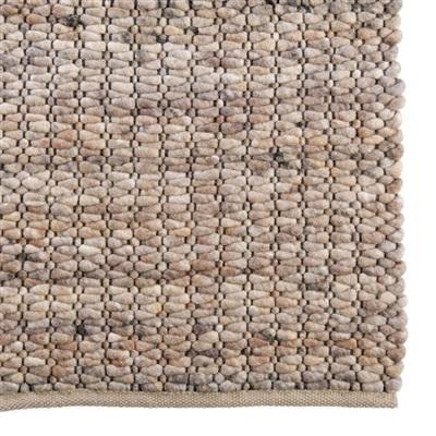 De Munk Carpets Firenze 18 Camel, Grijs