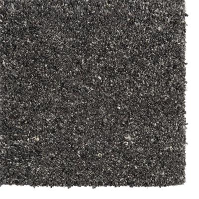 De Munk Carpets Rif  F-23 Antraciet, Ivory