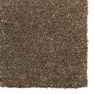 De Munk Carpets Rif  F-29 Bruin, Camel, Ivory