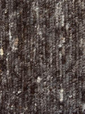 Brinker Carpets Fusion 83 (BINNENKORT UIT COLLECTIE !!!!) Bruin, Grijs