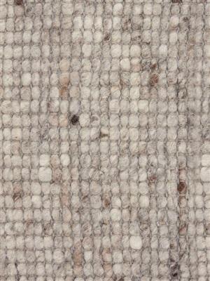 Brinker Carpets Fusion Point 28 (BINNENKORT UIT COLLECTIE !!!!) Beige, Grijs