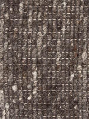 Brinker Carpets Fusion Point 83 (BINNENKORT UIT COLLECTIE !!!!) Bruin, Grijs