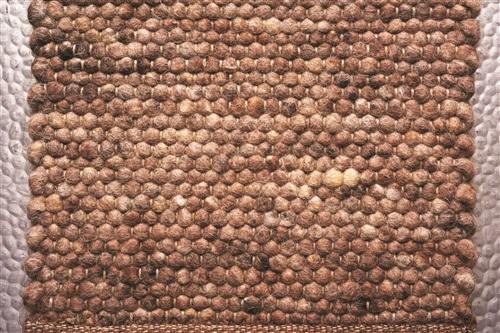 Brinker Carpets Greenland 225 Bruin, Taupe
