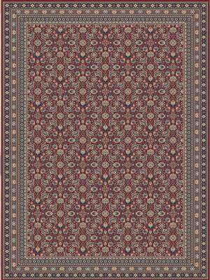 Lano Kasbah S 12176-474 Rood