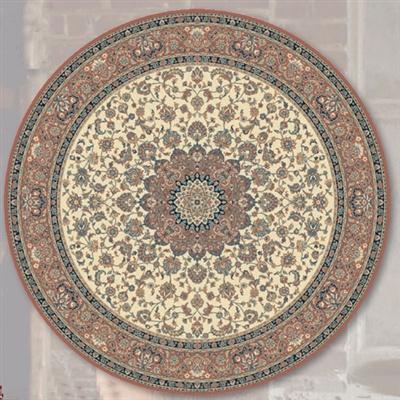 Lano Kasbah S 12217-471 rond Roze