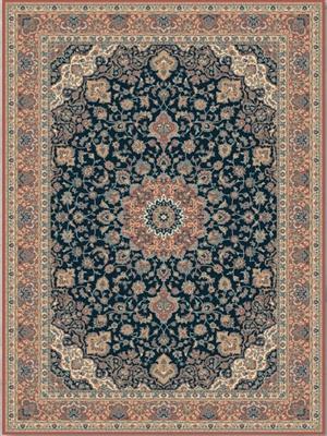 Lano Kasbah S 12217-473 Blauw