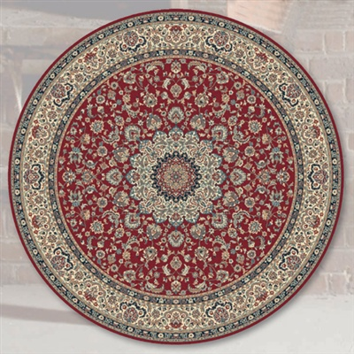 Lano Kasbah S 12217-474 rond Rood