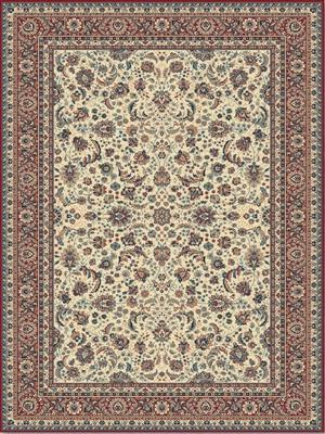 Lano Kasbah S 13720-475 Beige, Rood