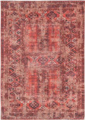 Antiquarian Hadschlu 8719 7-8-2 Red
